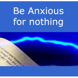 Lightning Study Be Anxious for Nothing - Free Download