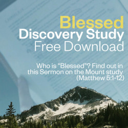 """Discovery Study - """"Blessed"""" – Free Download"""