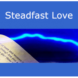 Lightning Study Steadfast Love - Free Download