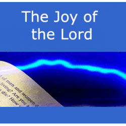 Lightning Study The Joy of the Lord - Free Download