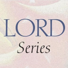 """Lord"" Series - devotional Bible studies"