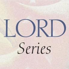 "LEVEL 2 - ""Lord"" Series - devotional Bible studies"
