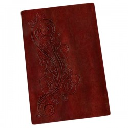 New Inductive Study Bible (NASB) - Burgundy 'Milano Softone' Cover (Revised 2013)