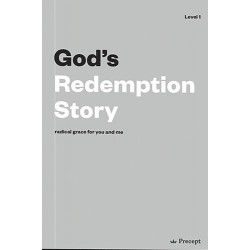 Topical Studies & Teaching - God's Redemption Story