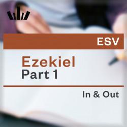 I&O Workbook (ESV) - Ezekiel Part 1