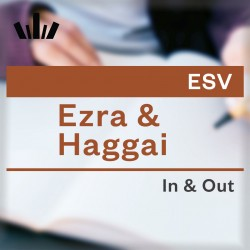 I&O Workbook (ESV) - Ezra and Haggai