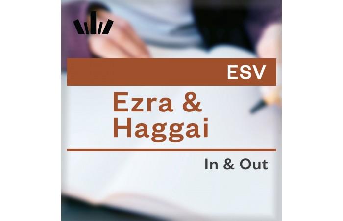 I&O Workbook (ESV) - Ezra and Haggai