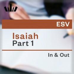 I&O Workbook (ESV) - Isaiah Part 1
