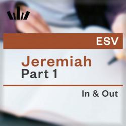 I&O Workbook (ESV) - Jeremiah Part 1