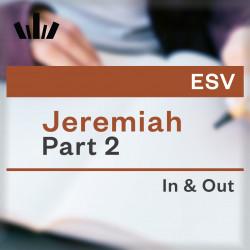 I&O Workbook (ESV) - Jeremiah Part 2