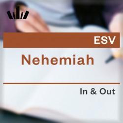 I&O Workbook (ESV) - Nehemiah
