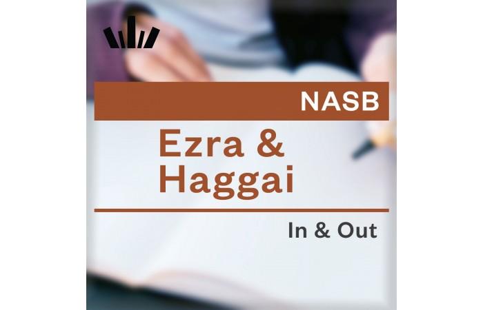 I&O Workbook (NASB) - Ezra & Haggai