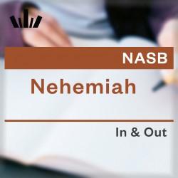I&O Workbook (NASB) - Nehemiah