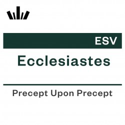 PUP Workbook (ESV) - Ecclesiastes