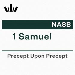 PUP Workbook (NASB) - 1 Samuel