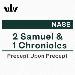 PUP Workbook (NASB) - 2 Samuel & 1 Chronicles