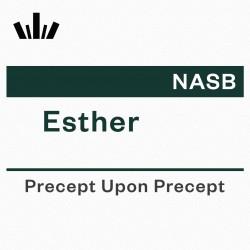 PUP Workbook (NASB) - Esther