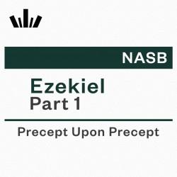 PUP Workbook (NASB) - Ezekiel Part 1