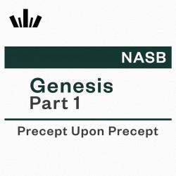 PUP Workbook (NASB) - Genesis Part 1