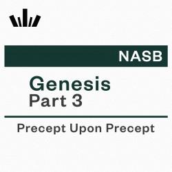 PUP Workbook (NASB) - Genesis Part 3