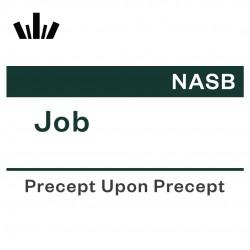 PUP Workbook (NASB) - Job
