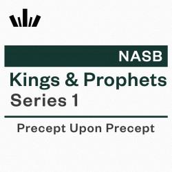 PUP Workbook (NASB) - Kings & Prophets 1 (1 Kings 1-15:8 & 2 Chronicles 1-13)
