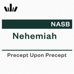 PUP Workbook (NASB) - Nehemiah