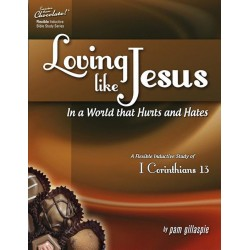 Sweeter Than Chocolate - 1 Corinthians 13