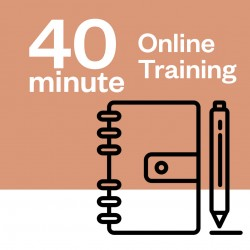 Online Training: Study for Youth (40 Minute) – Oct/Nov 2021