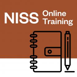 Online Training: (NISS) Jude – Oct 2021