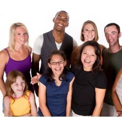 Kids & Older Student Studies