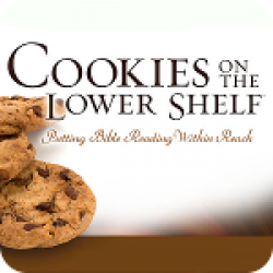 Cookies on the Lower Shelf - Mini Leader Guide