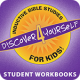 D4Y for Kids 8 - 12 years - Student Workbooks