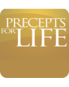 'Precepts For Life' programmes - View videos on the internet