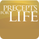 """Precepts For Life"" (PFL) - audio & video Bible study"