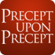 """Precept Upon Precept"" (PUP) - in-depth Bible studies"