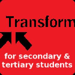 Transform Series - Leader Guides