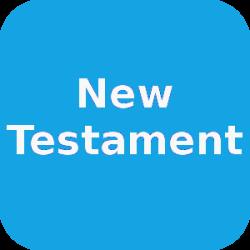 New Inductive Study Series (NISS) New Testament
