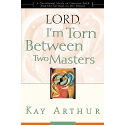 Lord, I'm Torn Between Two Masters