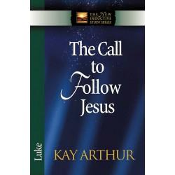 NISS - Luke - The Call To Follow Jesus