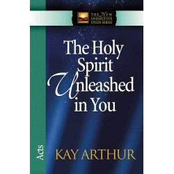 NISS - Acts - The Holy Spirit Unleashed In You