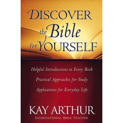 Bible Study Tools - Discover The Bible For Yourself