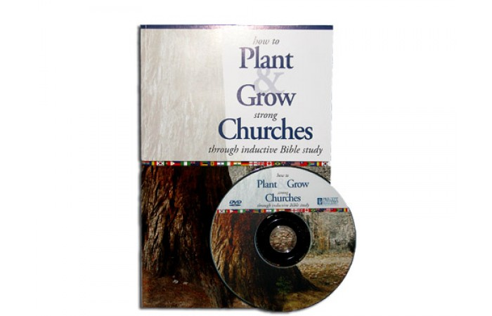 Topical Studies & Teaching - How To Plant and Grow Strong Churches