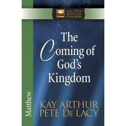 NISS - Matthew - The Coming Of God's Kingdom