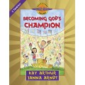 D4Y - Becoming God's Champion (2 Timothy)