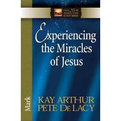 NISS - Mark - Experiencing The Miracles Of Jesus