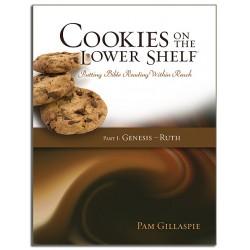Cookies on the Lower Shelf: Part 1 (Genesis-Ruth)