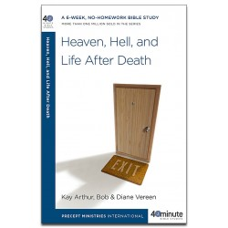 40 Minute - Heaven, Hell, and Life After Death