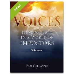 Voices: Hearing God in a World of Impostors (Part 1 - Old Testament)