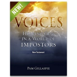 Voices: Hearing God in a World of Impostors (Part 2 - New Testament)
